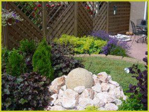 tuin - de knegt hoveniers