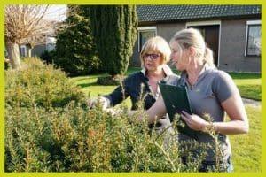 tuinadvies - de knegt hoveniers